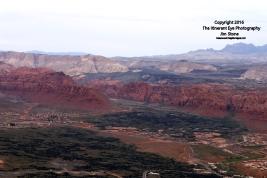 UT12 Aerial Utah